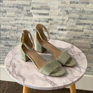 Free people shoes size 38